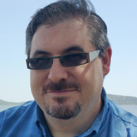 Rob Freedman, RainShine Foundation Founder
